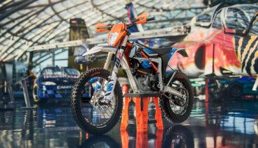 KTM-E-Mobilitaet