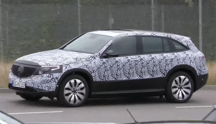 Mercedes-EQC-Erlkoenig