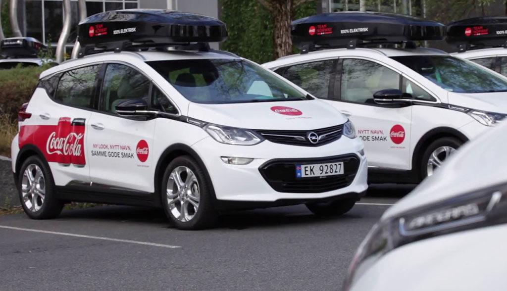 Opel-Ampera-e-Coca-Cola-Elektroauto