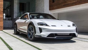 Porsche-Elektroauto-Einsparungen