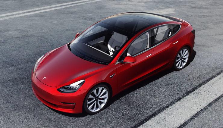 Tesla-Model-3-Marktanteil