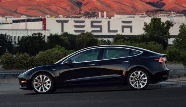 Tesla-Model-3-Produktionsqualitaet