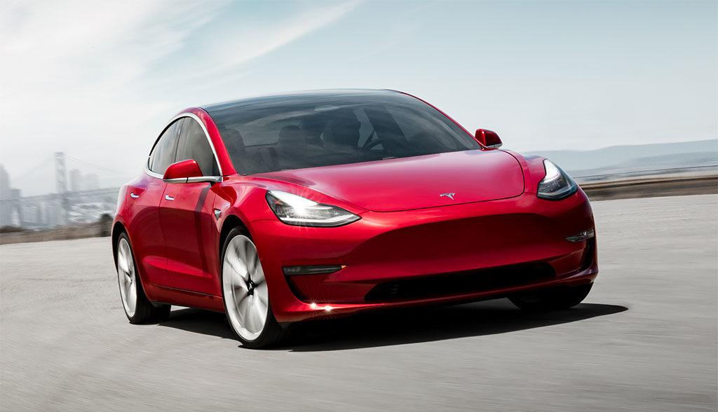 Tesla-Q22018