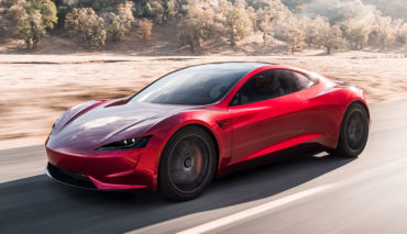 Tesla-Roadster-Batterie