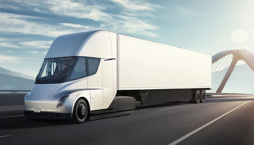 Tesla-Truck-Reichweite
