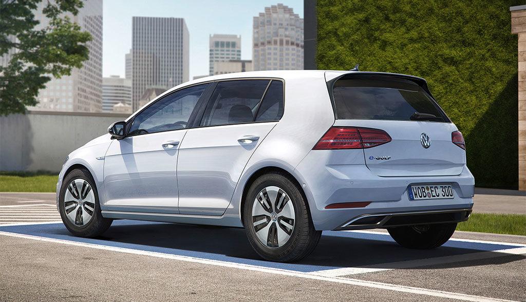 Vw Lange Lieferzeiten Für Hybrid Und Elektroautos Ecomentode