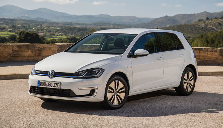 VW verhandelt über Stromer-Rückruf wegen Cadmium-Belastung
