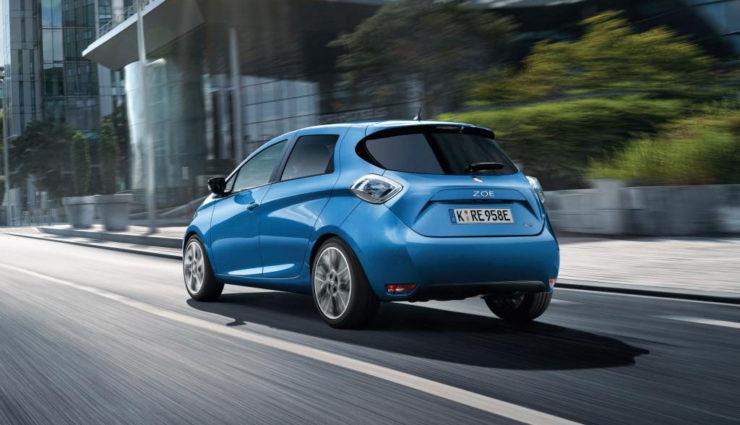 WLTP-Norm lässt Elektroauto-Reichweite schrumpfen