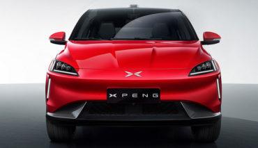 Xiaopeng-G3-Elektroauto