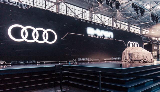Audi-e-tron-GT-350-kW-Ladezeit