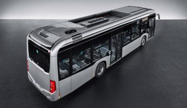 Berlin-Elektrobus