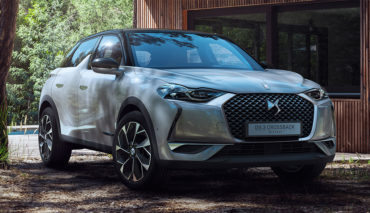 DS 3 Crossback E-Tense-2019-1