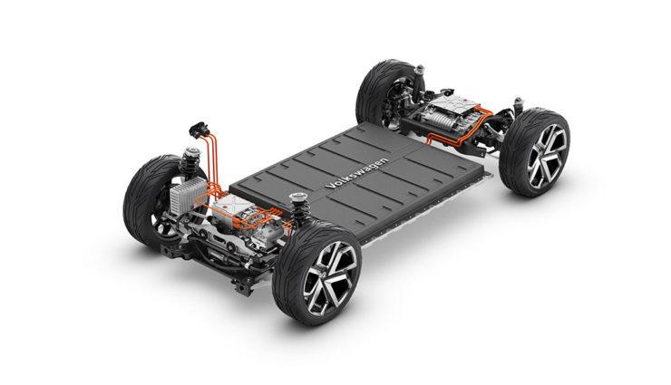 Elektroauto-Batteriezellfertigung-Deutschland
