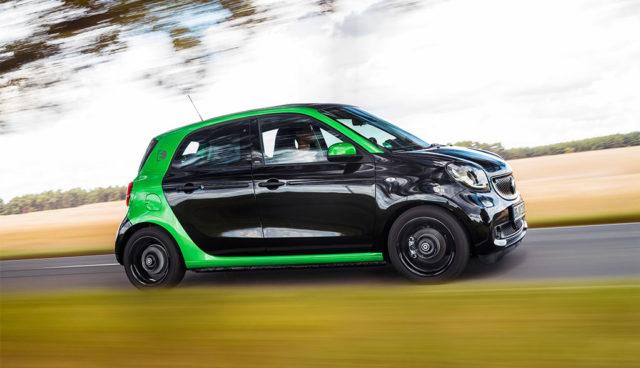 Baden-Württemberg verlängert Förderung für Elektroautos und E-Lastenfahrräder