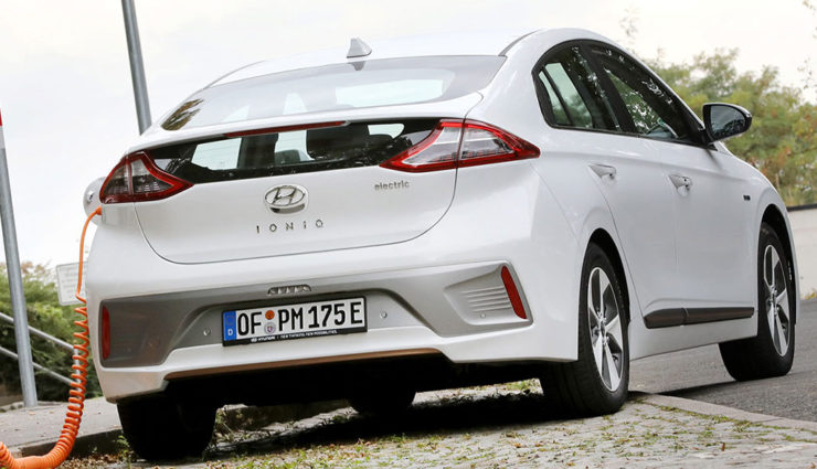 Elektroauto-Ladepunkte-Deutschland