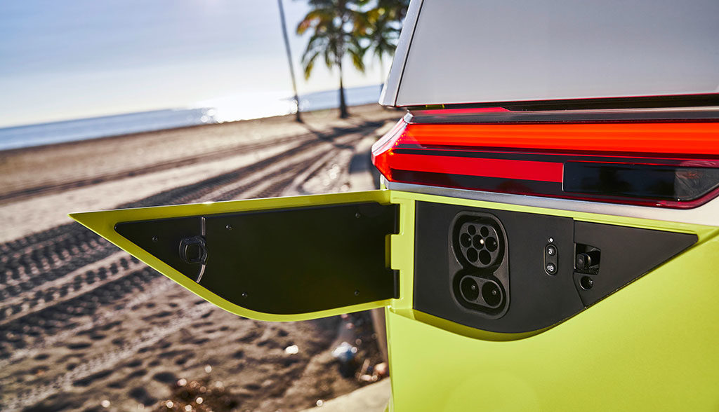 Elektroauto-Menschenrechte