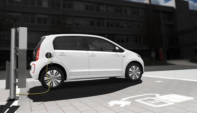 Elektroauto-NPW-NPM