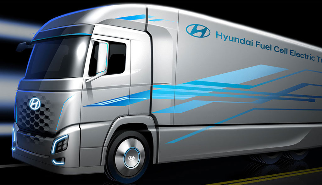 Hyundai-Fuel-Cell-Electric-Truck