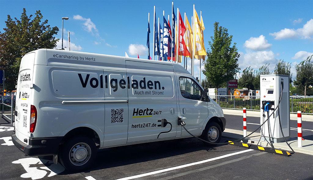 IKEA-Elektro-Transporter-Carsharing-Maxus