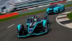 I-TYPE 3: So sieht Jaguars Elektroauto-Bolide für die Formel E aus