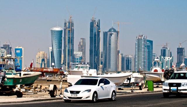 Katar plant eigenes Elektroauto mit 1000 Kilometer Reichweite
