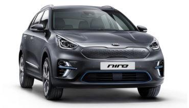 Kia-Niro-EV-Elektroauto