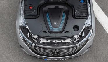 Mercedes-EQC-Technik-Motor