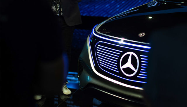 Mercedes-Elektroauto-EQS