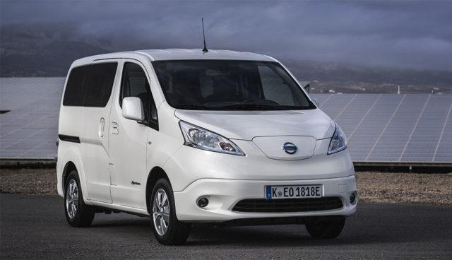 Nissan-Elektroauto-Transporter-e-NV200