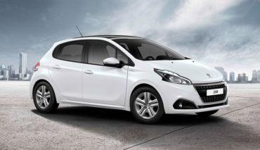 Peugeot-208-Elektroauto
