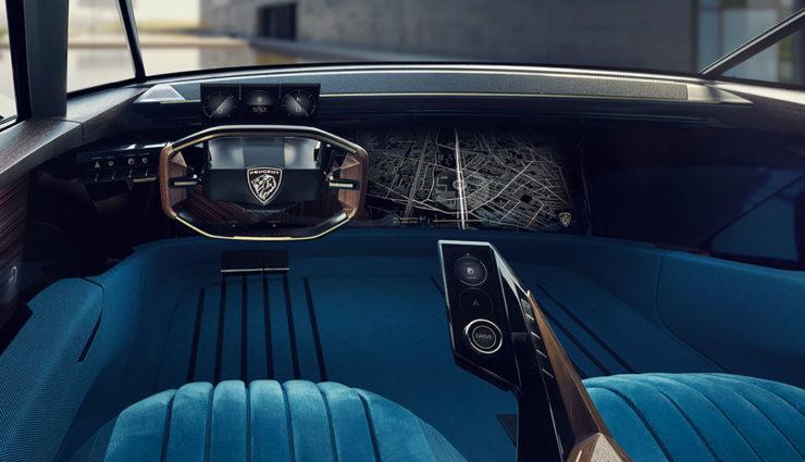 Peugeot-e-Legend-Concept-Elektroauto-1