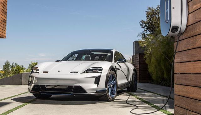 Porsche verzichtet auf Diesel, künftig Benziner und E-Mobilität im Fokus