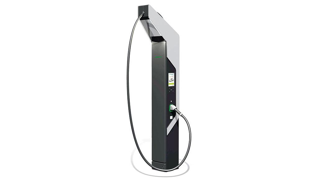 Porsche-Elektroauto-Schnellladen-Flexbox-Ladesaeule