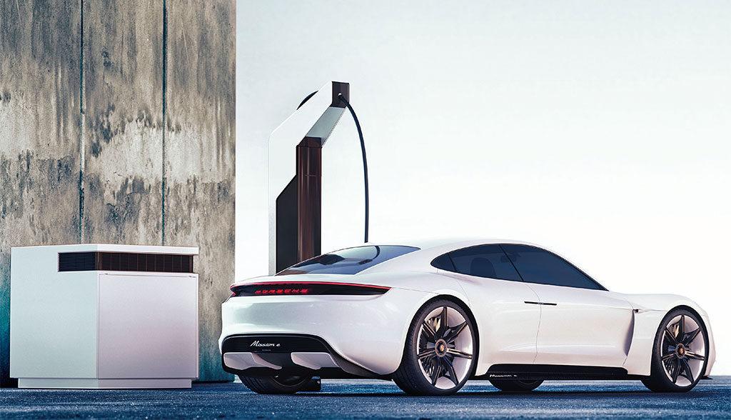 Porsche-Elektroauto-Schnellladen-Flexbox-System