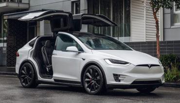 Tesla-Dudenhoeffer