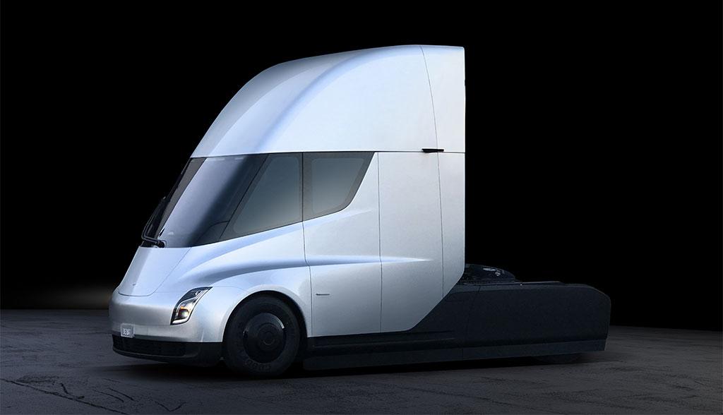 Tesla: Walmart stockt Elektro-Truck-Bestellung auf - ecomento.de