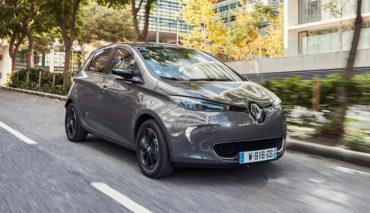 Total-Elektroauto