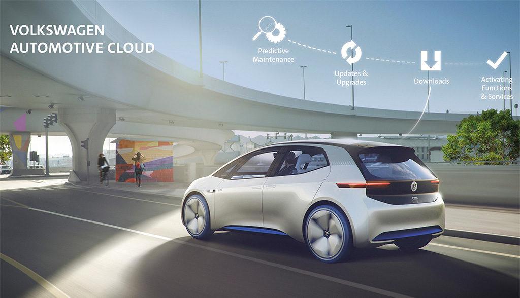 VW-Automotive-Cloud