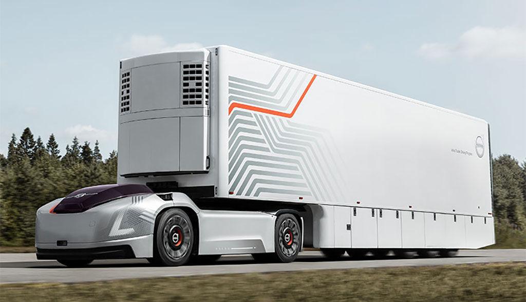 Volvo-Trucks-autonomer-Elektro-Lastwagen-2