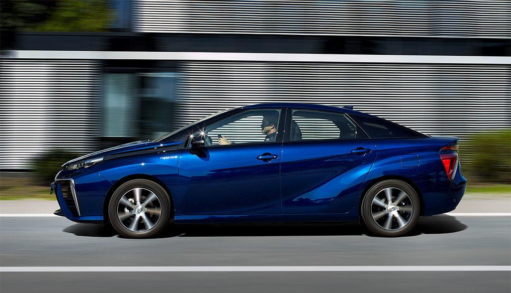 Neue Tankstelle Fur Wasserstoff Elektroautos In Stuhr Ecomento De