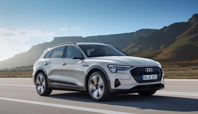 Audi bietet neue Umwelt- und Wechselprämie
