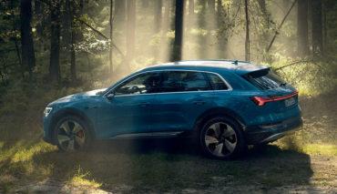Audi-e-tron-Liefertermin