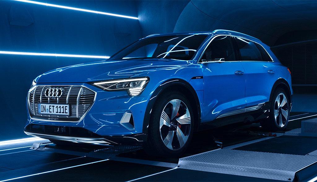 Audi-e-tron-Vorbestellungen