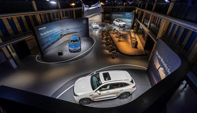Deutschen Auto-Managern mangelt es an Selbstreflexion