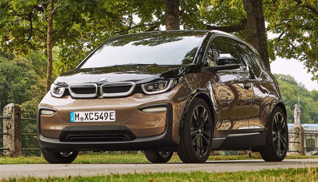 """""""Umweltbonus"""" und """"Umweltprämie+"""": BMW bietet i3 mit Vorteil von bis zu 10.000 Euro an"""