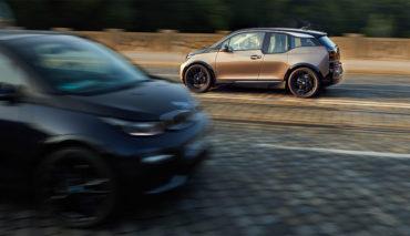 BMW-Elektrosauto-Preise