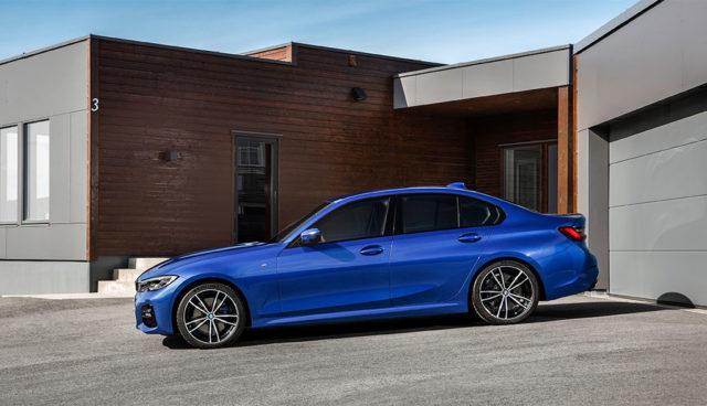 BMW räumt ein: Tesla setzt uns in den USA unter Druck