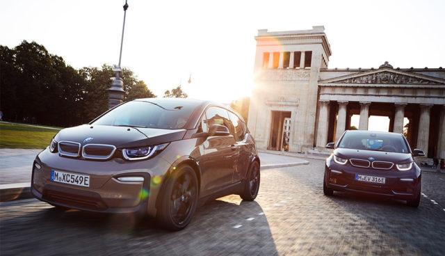 BMW-i3-Verfuegbarkeit