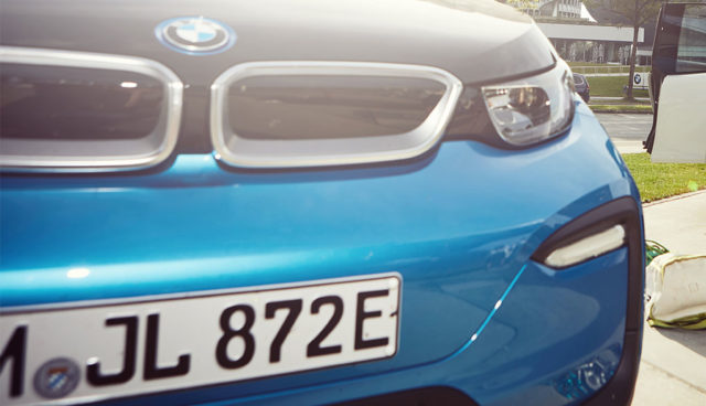 Bayerns Zulieferer sehen Elektromobilität vor allem als Chance