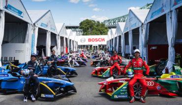Bosch-Formel-E